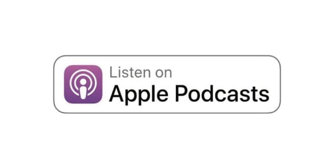 Unit-F op Apple Podcast